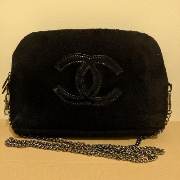 9f4bb584cc38 CHANEL Accessories - SALE !!! Authentic VIP Chanel Clutch Bag